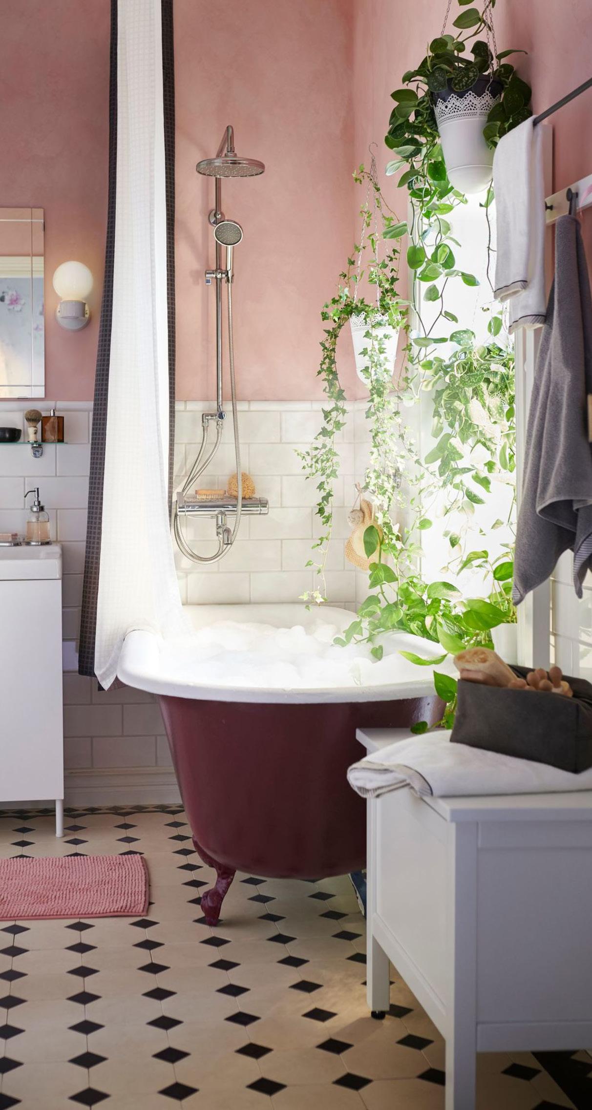 Moderniser Salle De Bain salle de bains : 5 idées pour un relooking rapide ! - smile
